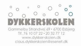 Dykkerskolen Esbjerg